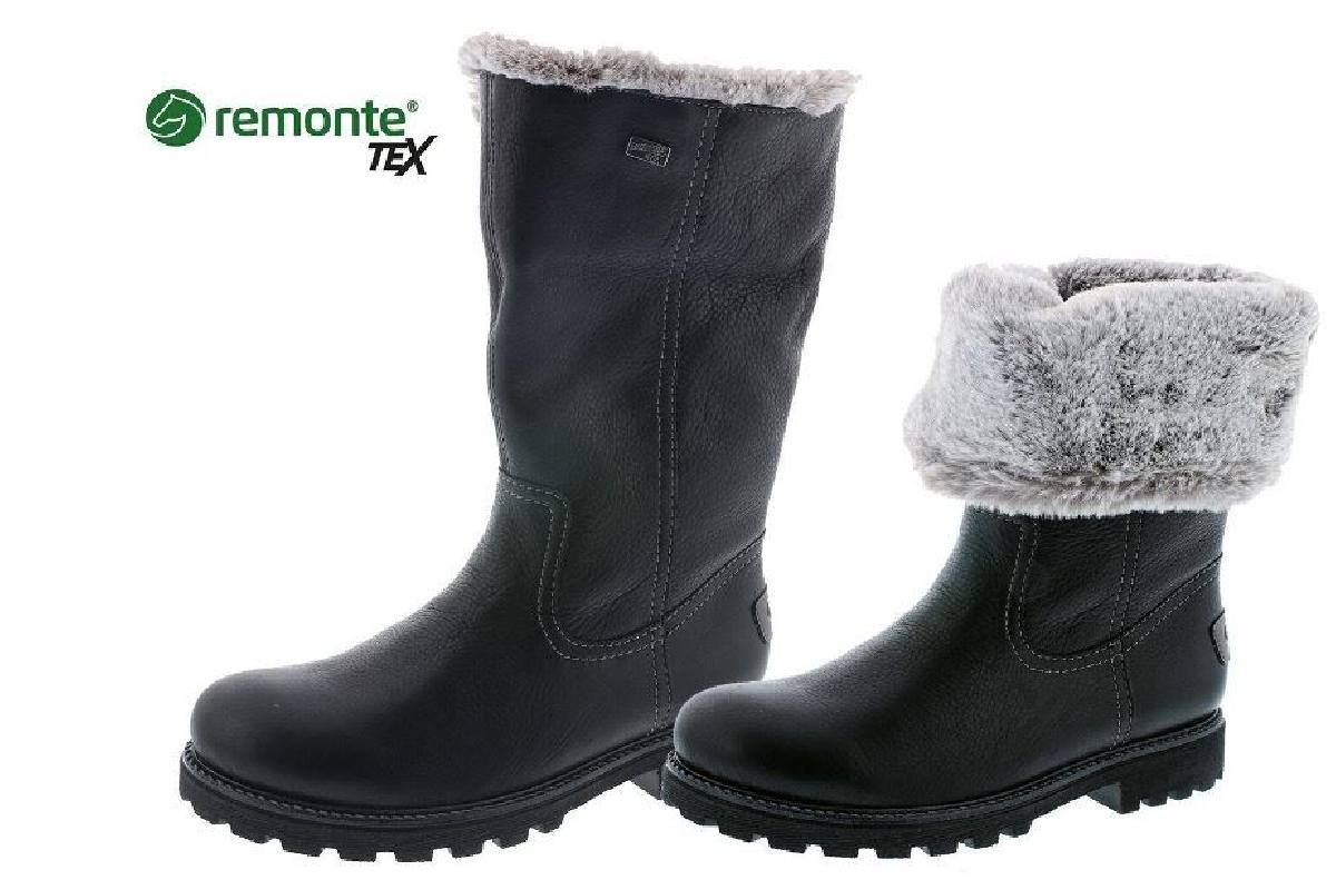 D7481-01 Remonte