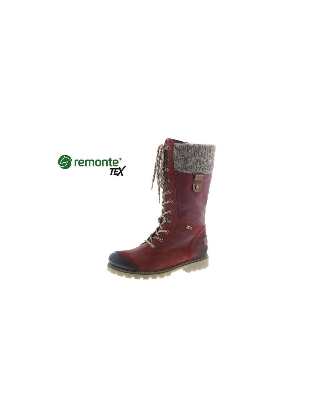 D7477 35 Remonte Nordmalings skor